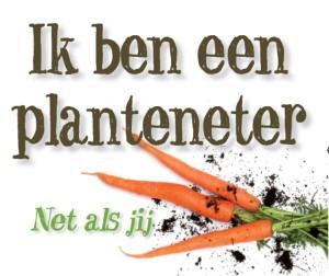 planteneter johanna bakker